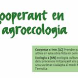 Cooperant en l'agroecologia