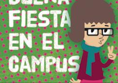 10 Ideas para una buena fiesta en el campus