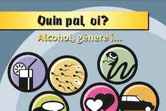 Quin pal, oi? Alcohol, gènere i…