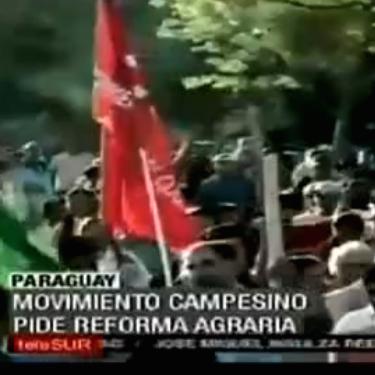 Vídeo Paraguay: cambio cautivo 2010